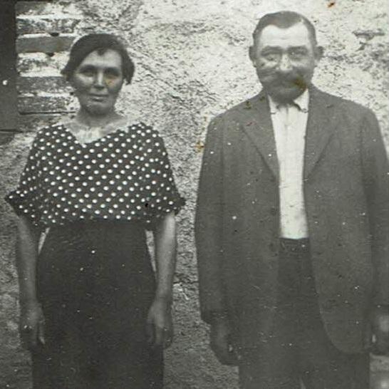 Jean et Marguerite