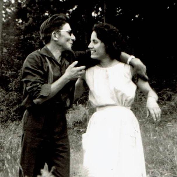 Robert et Thérèse